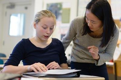 Middle School Academics