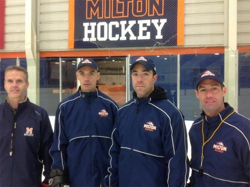 hockey-Coaches