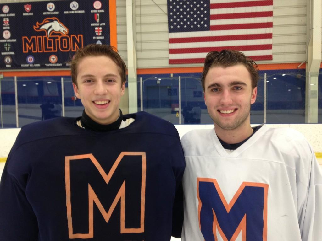 hockey-tourney team