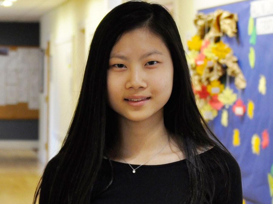 Letitia Chan Wins International Poetry Award
