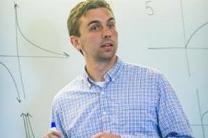 Patrick Owens, Mathematics