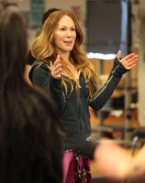Choreographer Danielle Flora Is This Fall's Melissa Gold Visiting Artist
