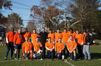 Alumni Soccer Gallery