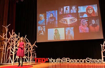 Expanding the Narrative for Muslim Women