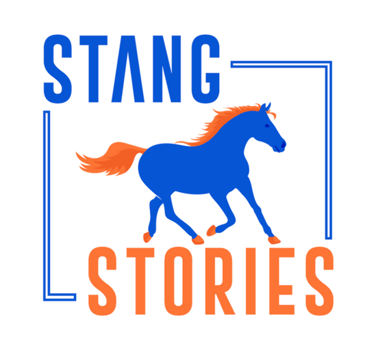 Stang Stories: Podcast of Alumni Interviews